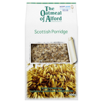 Oatmeal of Alford: Scottish Porridge 500g